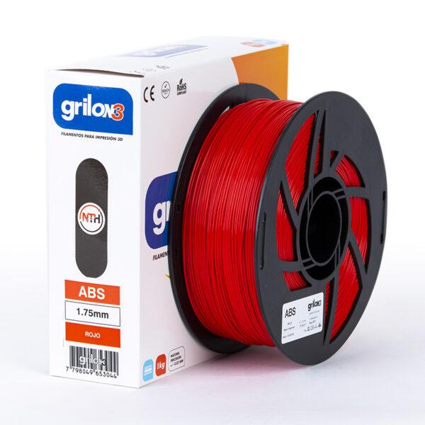 Filamento ABS Grilon3