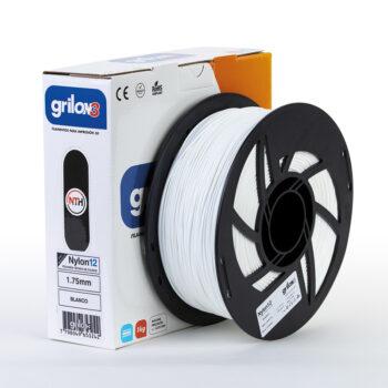 filamento 3d Nylon 12