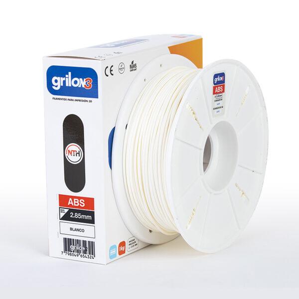 filamento 3d abs 2,85