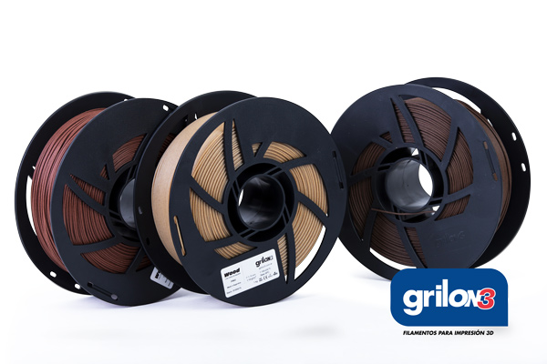 Grilon3 Wood