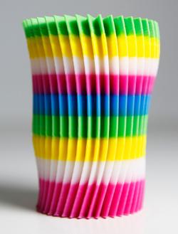 impresion 3d multicolor