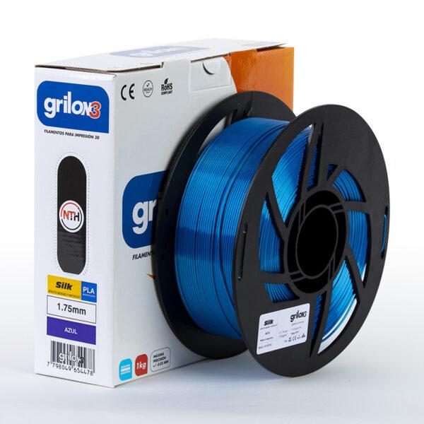 PLA Silk Grilon3
